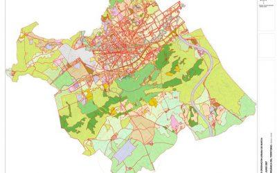 BIOCYMA resulta adjudicataria de la redacción del documento ambiental estratégico de una modificación del Plan General de Ordenación Urbana de Murcia para adaptar los usos en dos inmuebles de titularidad pública.