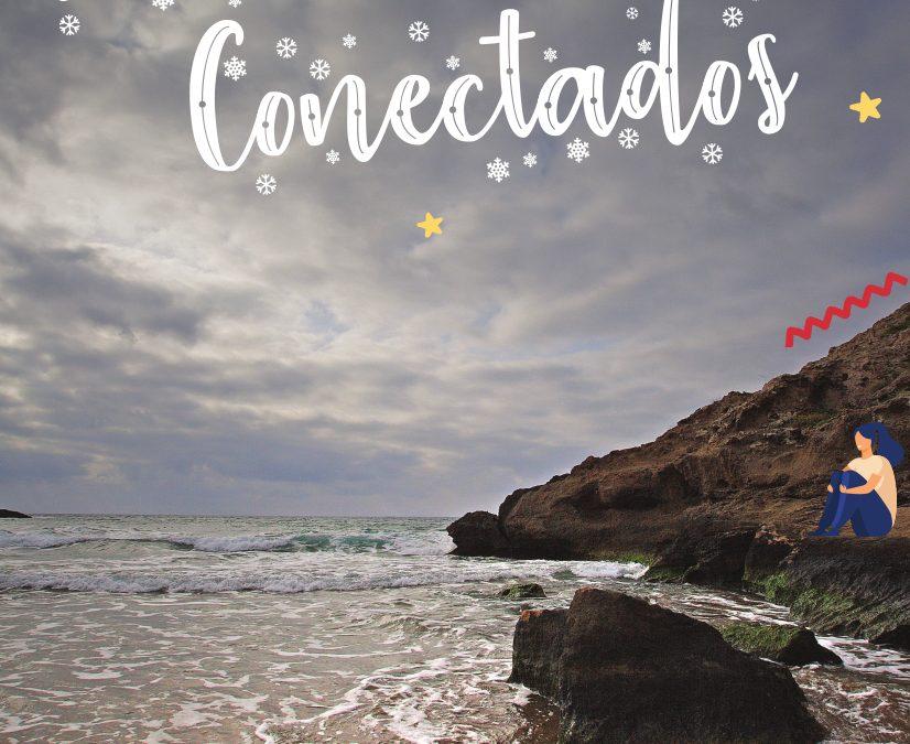 Participamos en la revista Naturalmente conectados, de la Dirección General del Medio Natural de la Región de Murcia