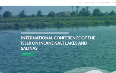 BIOCYMA somos la secretaría técnica de la XIV Conferencia Internacional de la ISSRL