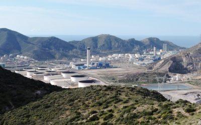 Análisis de riesgos medioambientales de operadores sometidos a Autorización Ambiental Integrada conforme a la Ley 26/2007, de 23 de octubre, de Responsabilidad Medioambiental.