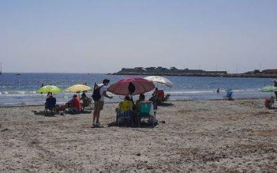 BIOCYMA desarrolla la Campaña de Educación Ambiental para el Proyecto LIFE Salinas organizada por la Dirección General de Medio Natural de la Región de Murcia