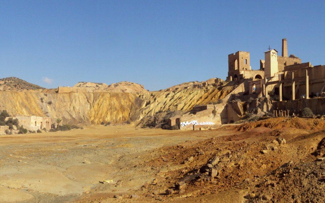 Se aprueba el Plan de Recuperación Ambiental de los Suelos Afectados por la Minería de la Región de Murcia (Prasam), para el periodo 2018-2028.