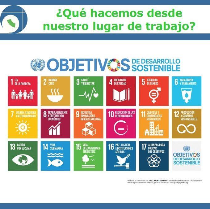 BIOCYMA con los Objetivos de Desarrollo Sostenible
