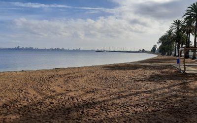 BIOCYMA resulta adjudicataria de un servicio para la redacción de la documentación ambiental para la instalación temporal de cinco pantalanes flotantes en playas de Cartagena